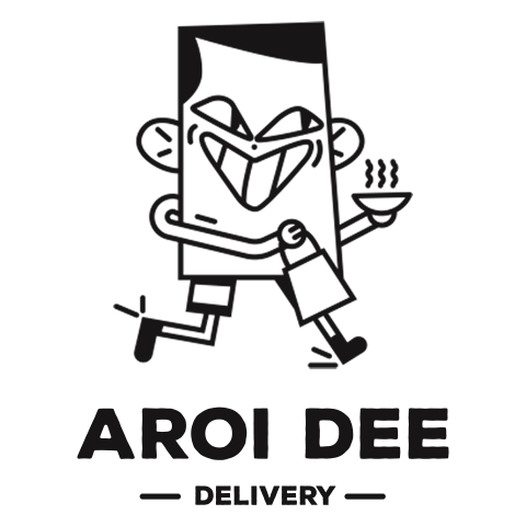 Aroi Dee Food Delivery Phuket