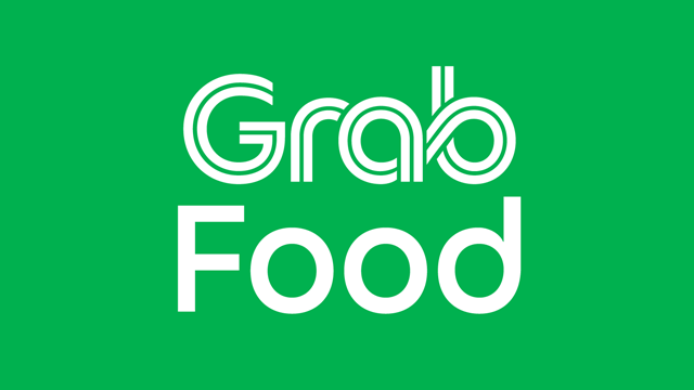Grab Food Delivery in Kata Karon area in Phuket